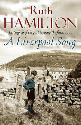 A Liverpool Song by Ruth Hamilton (Paperback, 2013) New Book