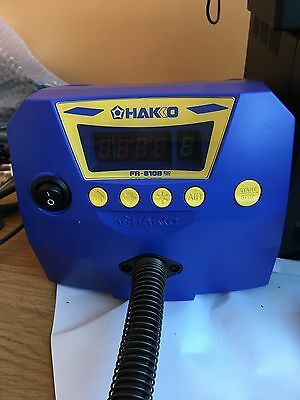 Hot Air Smd Rework Hakko Fr-810 Precision And Powerful Station