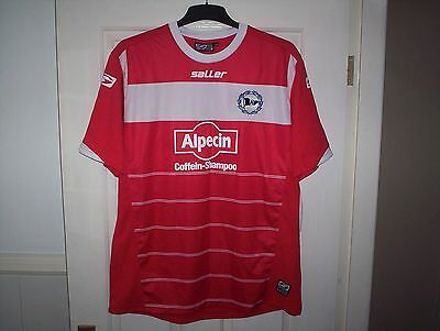 Arminia Bielefeld Away Soccer Jersey And Shorts Size Xxl