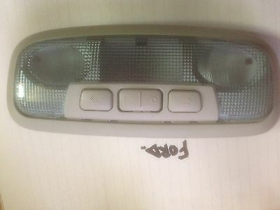 Ford Courier Interior Light