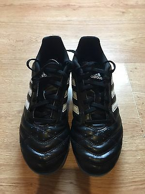 Adidas SPG 753001 Boys Football Boots Size 4