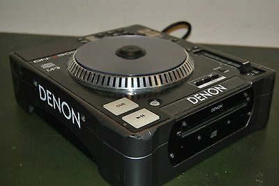Denon DN-S3000 DJ Mixing Table - CD Player - Scratcher - Tested - Digital