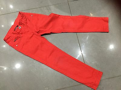 girls dkny trousers age 6
