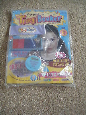 NOS new Tracy Beaker magazine collection no 6 childrens young girls fashion mag