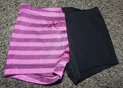 Youth Small---Balera Brand Youth Dance Booty Shorts- Excellent
