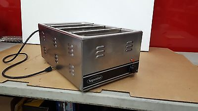 Superior Full Size Electric Hot Well Steam Table