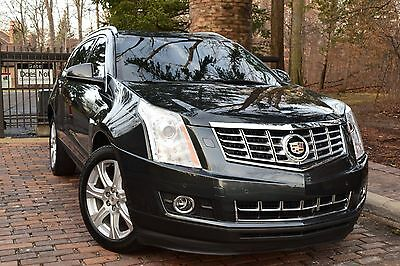 2014 Cadillac SRX PERFORMANCE-EDITION/PANORAMIC/NAVIGATION/CAMERA 2014 Cadillac SRX Performance Collection FWD 3.6L  **LOADED**