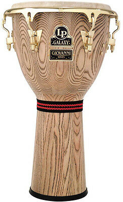 Latin Percussion LP799X-AW Galaxy Giovanni Series Djembe