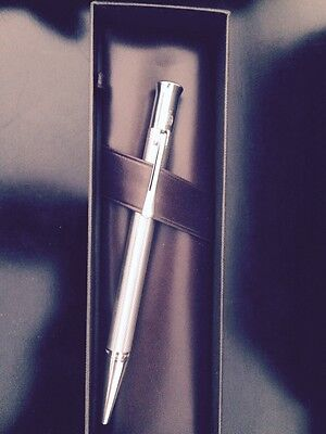 Patek Philippe very rare and nice pen siliver. BRAND NEW!