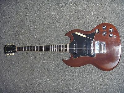 1970 Gibson SG Special 47 y/o All Original Vintage Jaw Dropping Tone Monster