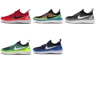 646fddf6734e Nike Free RN Distance 2 II Men Running Shoes Sneakers Trainers Free Run  Pick 1