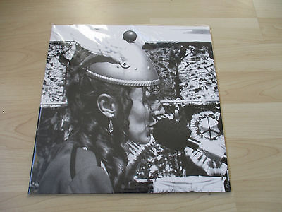 The Space Lady The Space Lady's Greatest Hits Vinyl Lp  + Poster New