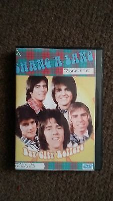 bay city rollers dvds