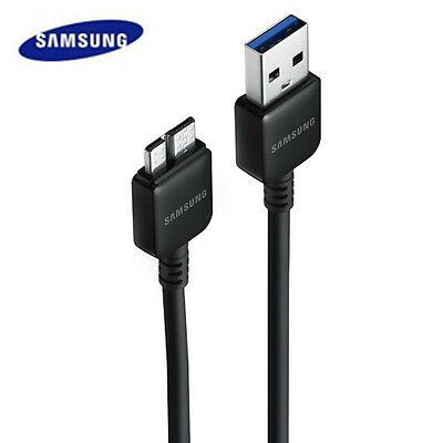 Samsung Galaxy S5 Note 3 Note 4 Charging Cable Wire Usb Charger Lead