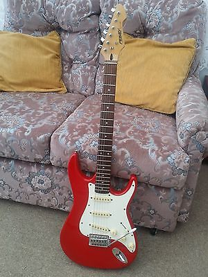 Peavey Raptor 1 Electric Guitar