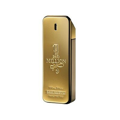 Paco Rabanne 1 Million 100ml edt Spray for Men - Super Price