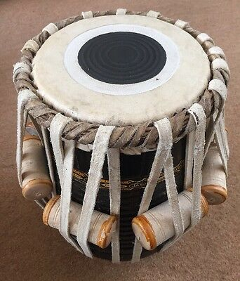 Jas (England) Branded Tabla Dayan Only - approx. 5.75 inches