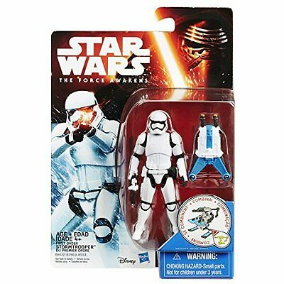 STAR WARS The Force Awakens - First Order Stormtrooper