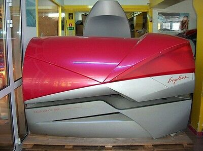 Ergoline Excellence 950 High Pressure sunbed, FREE INSTALATION AND DELIVERY