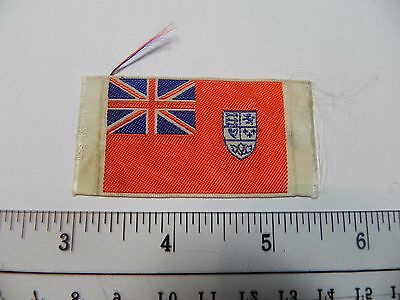 Boy Scouts Canada -Old Canadian Flag - ribbon