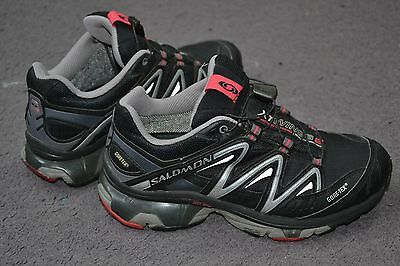 SALOMON XT-WINGS GORE-TEX  -Women's Trail Running Shoes -Size 36 2/3