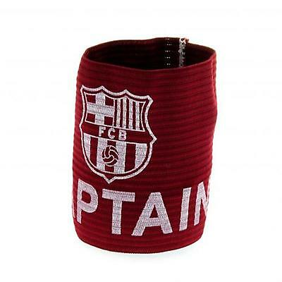 F.C.Barcelona Captains Arm Band CL OFFICIAL LICENSED PRODUCT