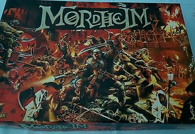 Mordheim, de Games Workshop