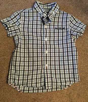Boys Next Shirt Age 3 Years
