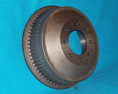 1974 2000 Chevrolet GMC Dually Rear Brake Drum 8996 BX New NORS
