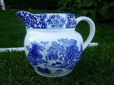 VINTAGE * ENGLISH POTTERY * T& G TRANSFER WARE * MING JUG * CIRCA 19th C * L@@K