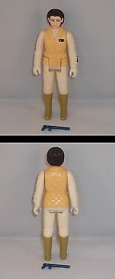 Star Wars - Kenner - Princess Leia Organa (Hoth Outfit) - 100% Completed - '80