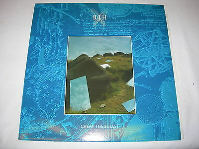 "Barclay James Harvest BJH - Cheap the Bullet 12"" single"