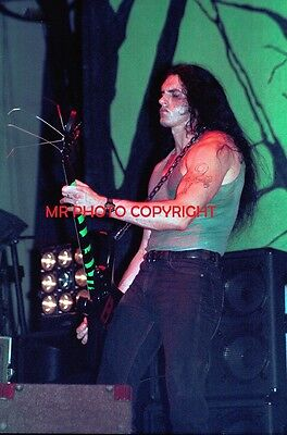4x6 in.--  1 Original  photo   TYPE O NEGATIVE    PETER STEELE    KENNY HICKEY