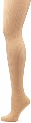 Beige (Skin 204) (TG. Medium) Palmers Business Strumpfhose Fany Lines, Collant D