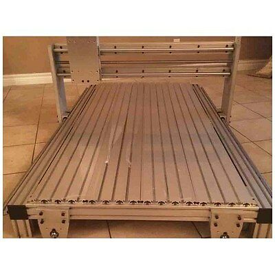 Cnc Router Machine Kit  32'' x 51'' x 8'' with Digital driver
