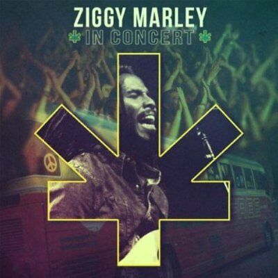 Ziggy Marley - In Concert [CD]