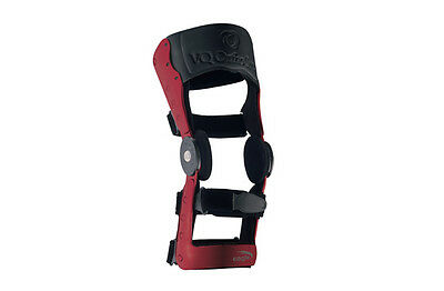KNEE BRACE RIGHT AND LEFT CUSTOM MADE   by EAGLE