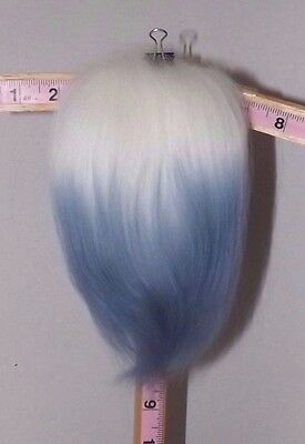 Troll Doll Mohair Replacement Wig for Vintage Troll Doll (4278)
