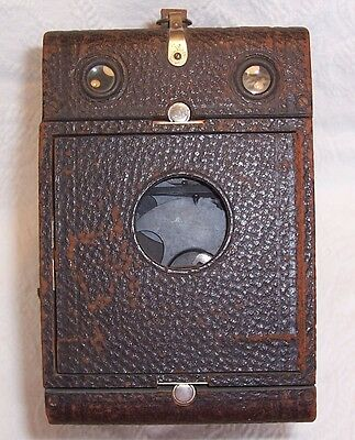 Vintage Kodak No 3B Quick Focus Model C Camera