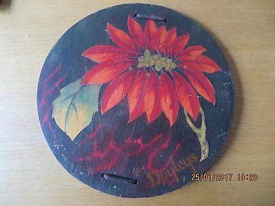 Collectable - doyley holder