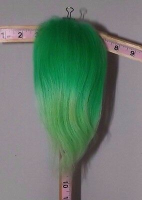 Troll Doll Mohair Replacement Wig for Vintage Troll Doll (4291)
