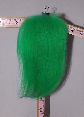 Troll Doll Mohair Replacement Wig for Vintage Troll Doll (4292)
