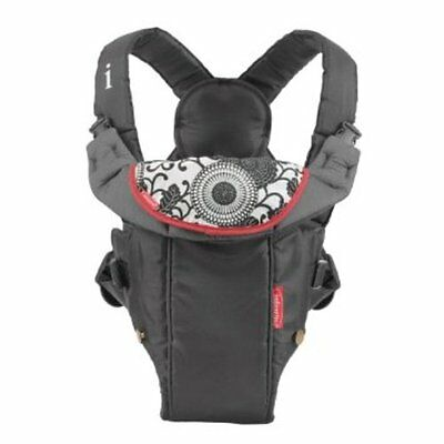 Infantino Swift Classic Carrier, Black - NEW!
