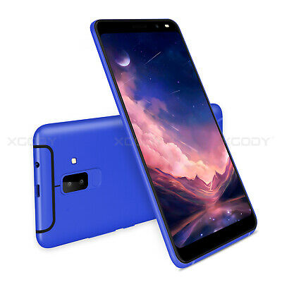 XGODY Android 8.1 Dual SIM Cell Phone Unlocked AT&T T-Mobile 8GB ROM Smartphone