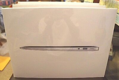 """Apple MacBook Air MMGG2LL/A 13.3"""" Laptop i5/8GB/256GB Brand NEW Factory Sealed"""