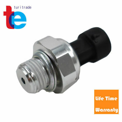 Switch with Metal Gauge Spacer 12616646 NEW Oil Pressure Sensor