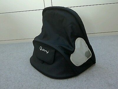 Quinny Buzz Pushchair Pram Buggy Spare Parts Sun Shade Cover