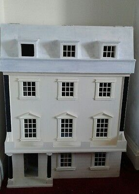 beautiful dolls house project sadly for sale
