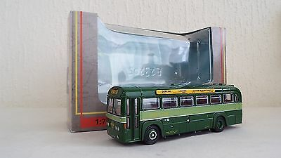 EFE 23201, A.E.C. RF, Green Line, Route 712, (Part of LT gift set 99914).