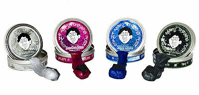 Crazy Aaron's Thinking Putty, SUPER MAGNETICS, Choose Colour, Includes Magnet